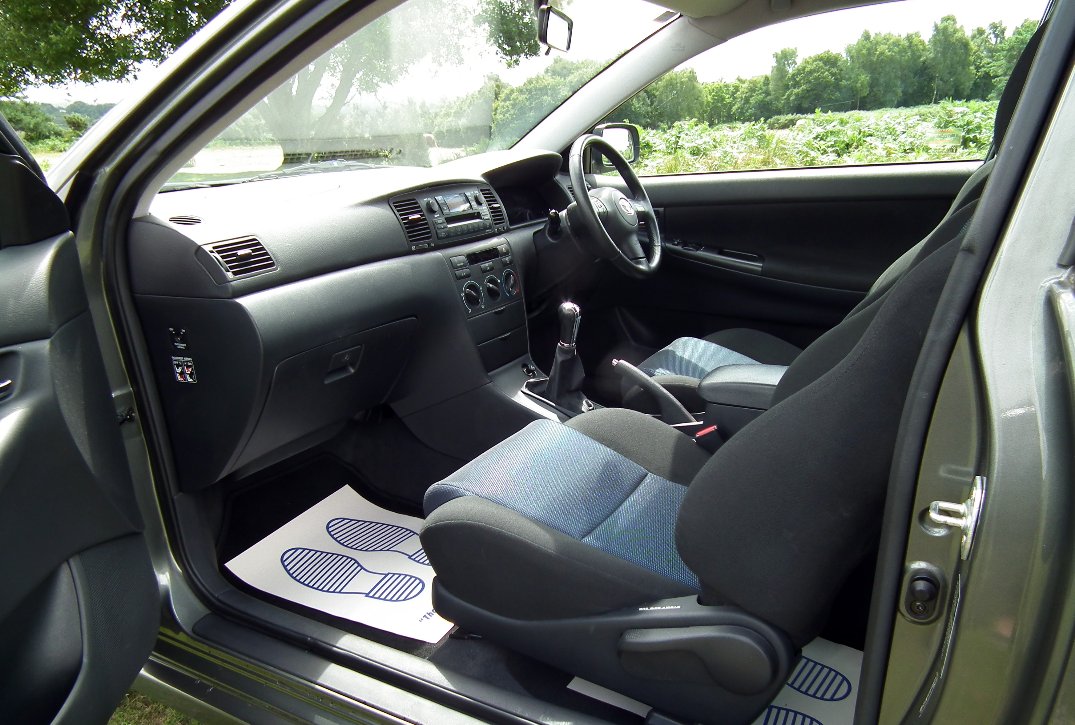 for new auto toyota interior cardomain at parts trd of corolla blog body kit models